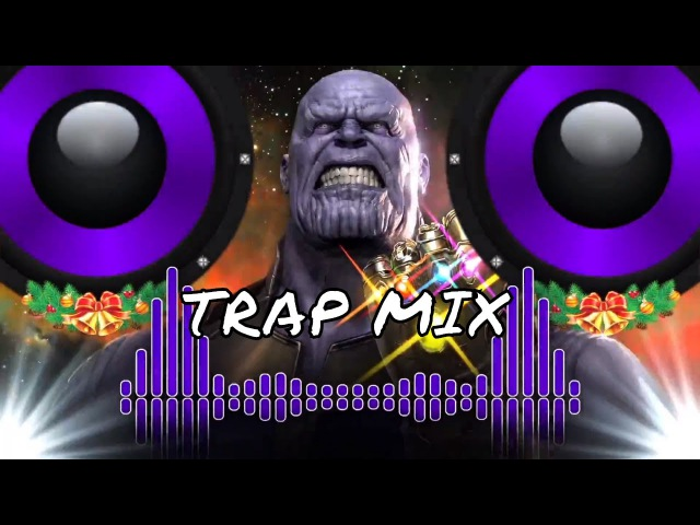 BASS BOOSTED TRAP MUSIC MIX → BEST OF EDM EDITION