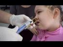 Лечение гайморита у детей без прокола Как вылечить гайморит у ребенка быстро и без прокола
