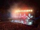 Rammstein - Amerika - Nîmes 2017