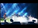 Rammstein Nîmes 07/2017 Amerika good sound quality