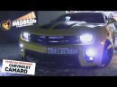 33 Тачка на прокачку Chevrolet Camaro СТУДИЯ АВТОЗВУКА МЕДВЕДЬ
