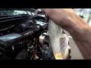Тойота Центр Люберцы LC150 Техническая мойка моторного отсека после каждого ТО