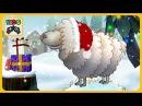 Спокойной ночи Новый год * Сказка на ночь для детей от Fox and Sheep * Nighty Night Christmas