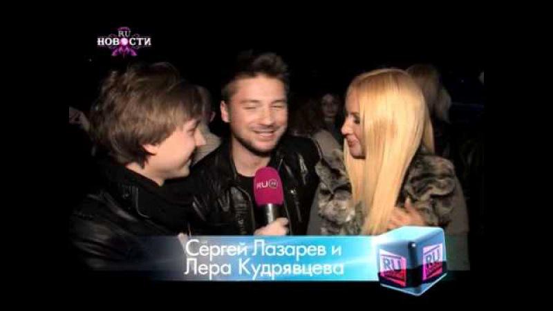 Тимати • Концерт Тимати в клубе Arena Moscow. Carrera tour (Ru Tv)