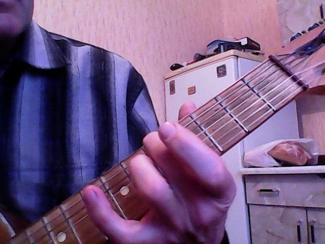 Как строил гитару Алеша Димитриевич