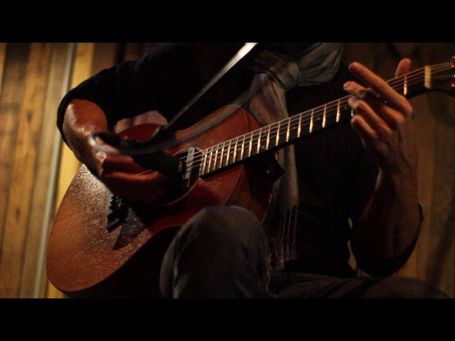 Gonzalo Bergara - Set A Date by Elmore James