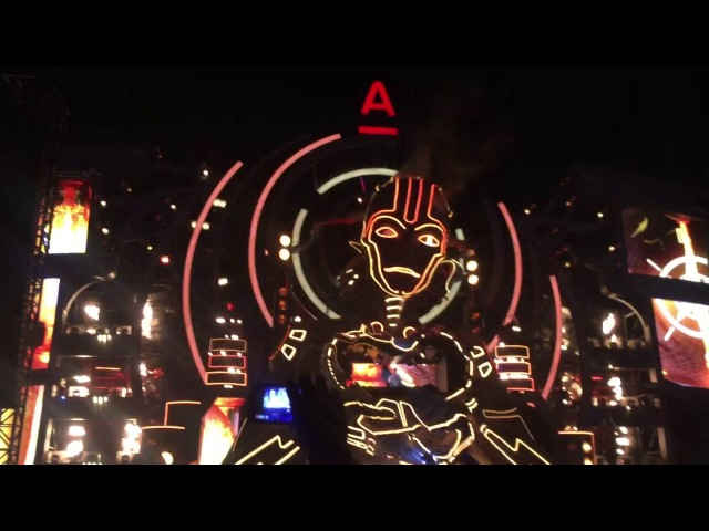 AFP 2016 Lost Frequencies – Reality