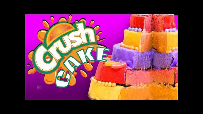 Crush Cake - Epic meal Time