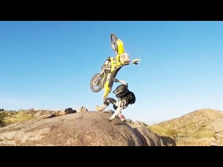 Funny & Bad Dirtbike/ATV Fails & Wrecks 2017