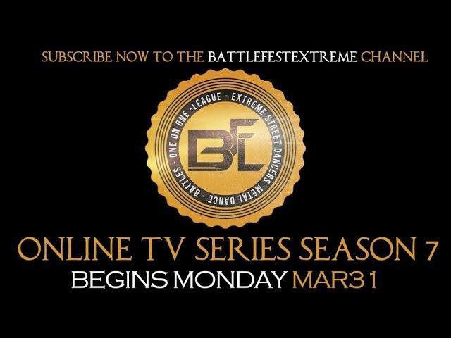 BattleFest Online TV Series Season 7 Trailer