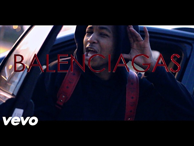 DDG - Balenciagas (Official Video)