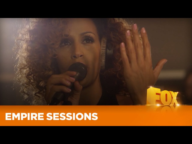 EMPIRE SESSIONS: GLENNIS GRACE LIVE | Put 'Em In The Air | FOX