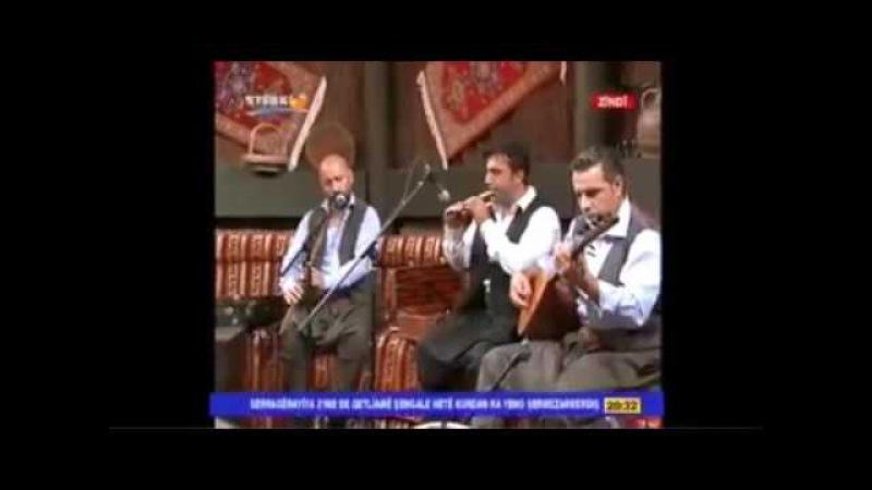 CEWAD MERWANİ ŞEMDİN LELE BEMAL LEYLE STERK TV 2017