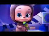 Детские клипы для самых маленьких Музыка для малышей