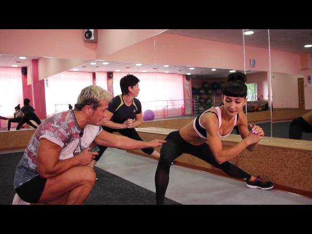 Best Exercises For Burning Calories Anna Kurkurina