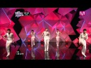 100%_Want U Back (Want U Back by 100%@Mcountdown 2013.05.23)
