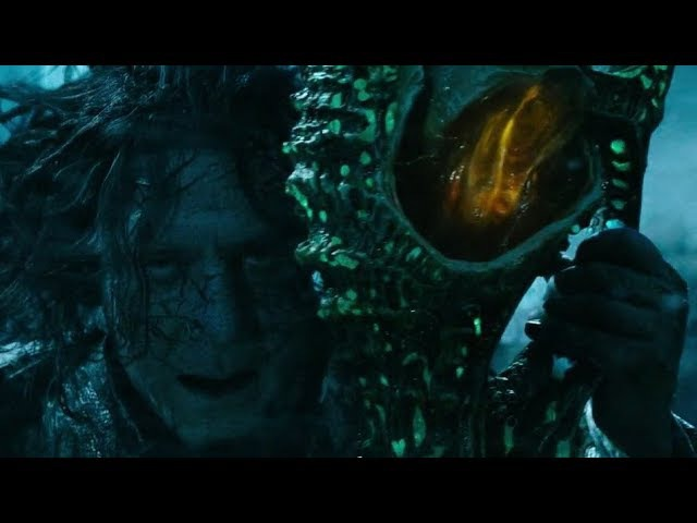 Pirates of the Caribbean: Dead Men Tell No Tales | 2017 | The Trident of Poseidon