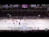 Моменты из матчей КХЛ сезона 16/17 • Трактор - Автомобилист. Лучшие моменты третьего периода 17.01