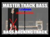 R E M Losing my religion (bass backing track) without bass
