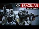 Brazilian Special Forces 2017 / Forças Especiais Brasileiras