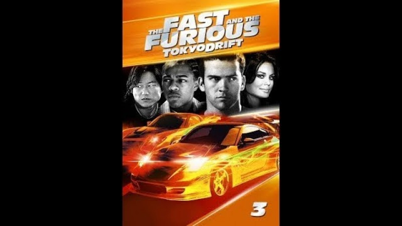 The Fast And The Furious- Six Days Remix(Title Song)