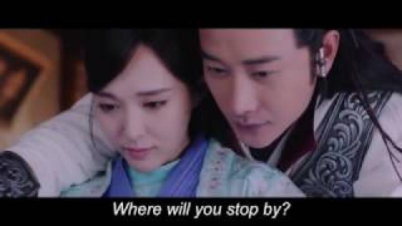 THE PRINCESS WEIYOUNG 锦绣未央 – OST Music Video