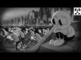 Claude Vonstroke - Who's Afraid Of Detroit (MockBeat Remix) Trip Video