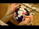 Bombki choinkowe Bałwanki Christmas ornaments Snowmen
