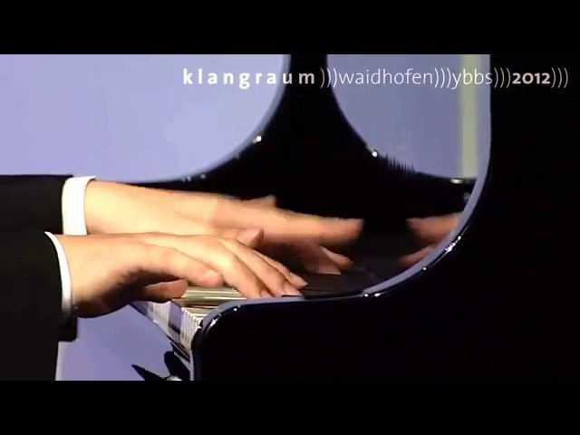 Nobuyuki Tsujii plays Beethoven Piano Sonata No. 17 in d Minor Op.31 No.2