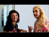 #GIRLTALK Interview with singer That Poppy (Legendado PT-BR)