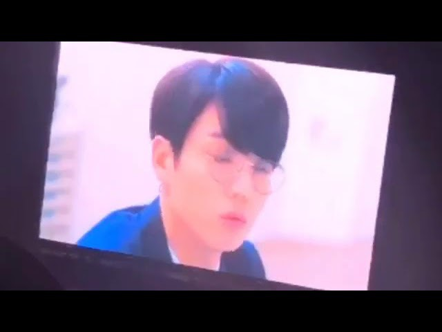 180113 BTS 4th Muster @ VCR - Guardians of the Army Bomb
