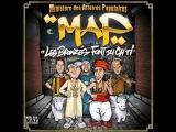MAP feat. Keny Arkana - Appelle-Moi Camarade