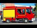 Renault Midlum Crew Cab 42 Firetruck 2006 13