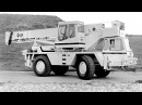Coles Ranger 520 1982 84