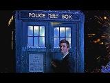 Doctor Who  Merry Christmas