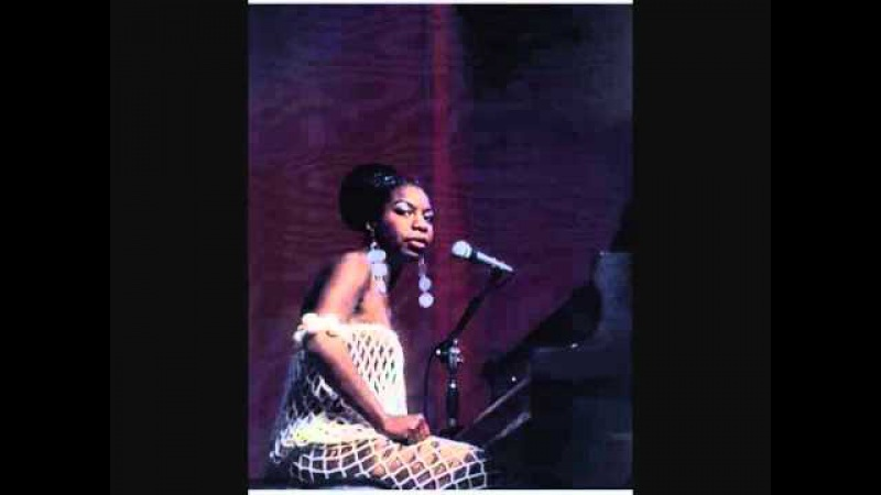 Nina Simone How Long Must I Wander