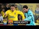 Las Palmas vs Barcelona 1-1 - All Goals Extended Highlights - La Liga 01/03/2018 HD