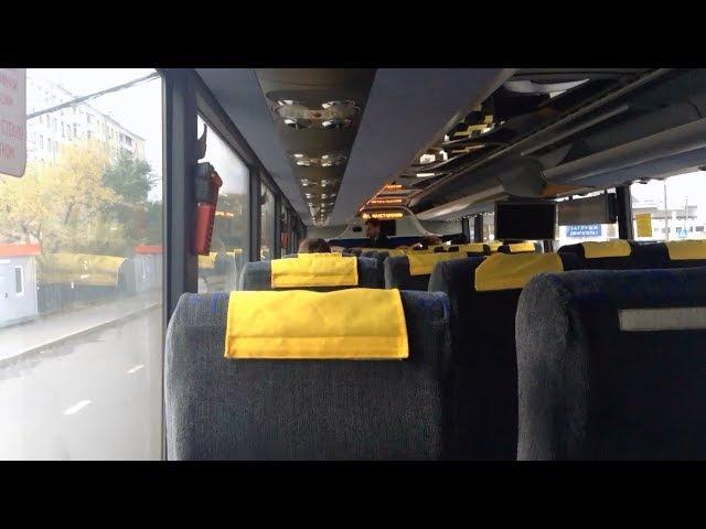 ГолАЗ-529115 Круиз, маршрут 451, КВ 678 50 - vk.com/transportsalon