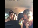 Taylor Swift Singing Faith Hill's