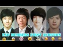 EXO Members First Audition Pre-Debut
