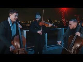 Hip Hop Medley - Ember Trio (Violin and Cello Cover)