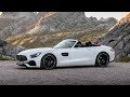 Mercedes AMG GT Roadster- Sun Goes Down(Gaullin)