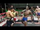 Buakaw Compilation Training KO