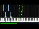 Музыка из фильма 1 1 (Пианино) | Music from the film 1 1 (Piano) | Ludovico Euinavudi - Fly