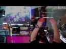 BURG - neon (Abstrakt instruments Avalon bassline)
