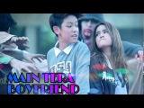 Main Tera Boyfriend | Na Na Na Na || Raabta || Arijit Singh || Korean Mix- | pu songs |