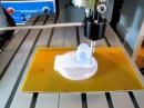 CNC USB Controller - Digitizing 3D model with probe