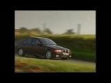 Old Top Gear - BMW 328i vs Alfa Romeo 164 vs Volvo 850 R