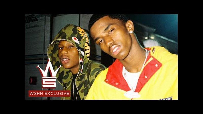 King Combs Feat. Smooky MarGielaa Feeling Savage (WSHH Exclusive - Official Audio)