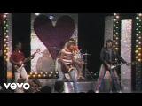 Steve Benson - Love Takes Time (WWF-Club 03.07.1981) (VOD)